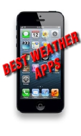 5 of My Favorite Weather Apps for Severe Weather